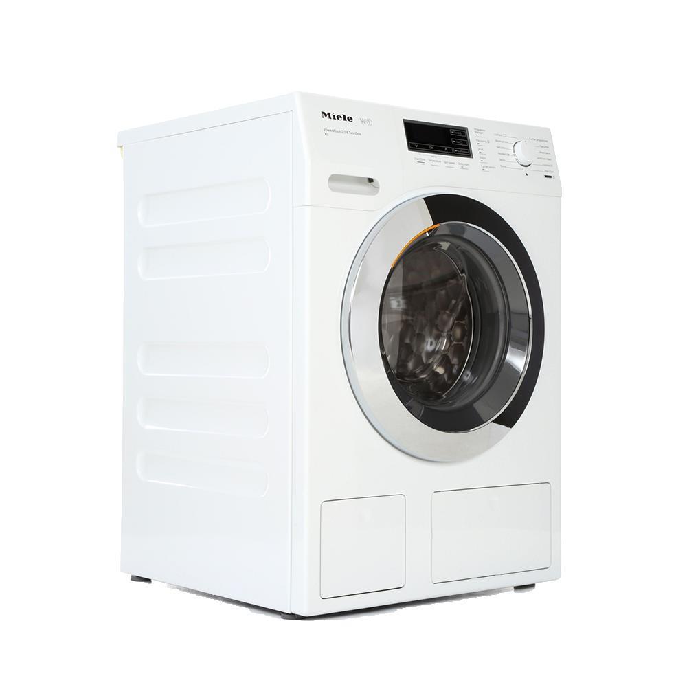 Vaughans Miele Wkr571wps Gb Pwash Amp Twindos Xl Washing