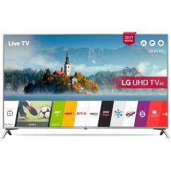 Vaughans - LG 43UJ651 TV